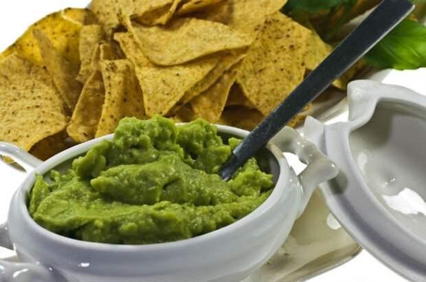 Всё самое интересное, что вы могли не знать о мексиканской еде