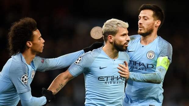 Агуэро сел на карантин и пропустит ближайшие матчи «Манчестер Сити»