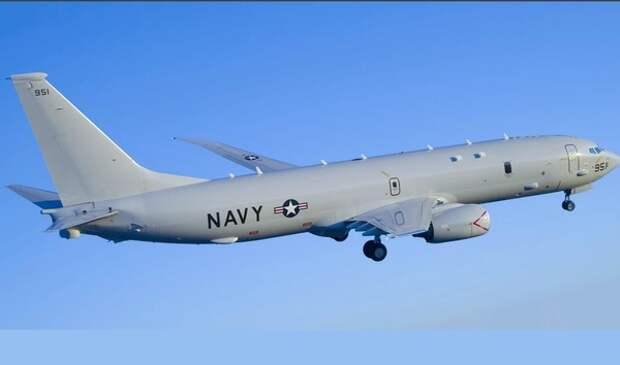 Россия перехватила самолеты-разведчики НАТО  у своих границ