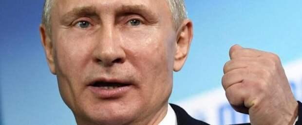 Путин: только умный поймёт пенсионную реформу
