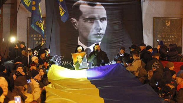 Фальшивая родословная Украины