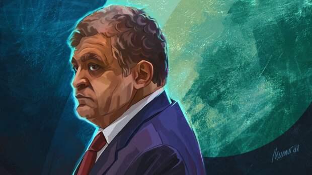 Сенатор Джабаров назвал смешной реакцию вице-премьера Украины на слова Путина