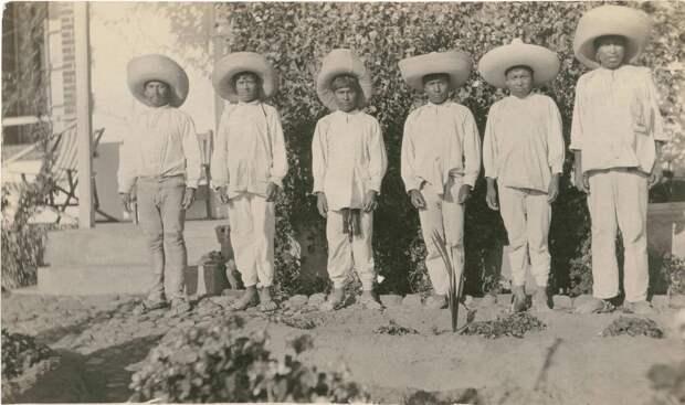 Гражданская война в Мексике