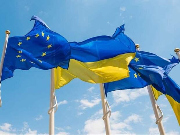 Энергетический конфликт: как Украина встала между Западом и Россией