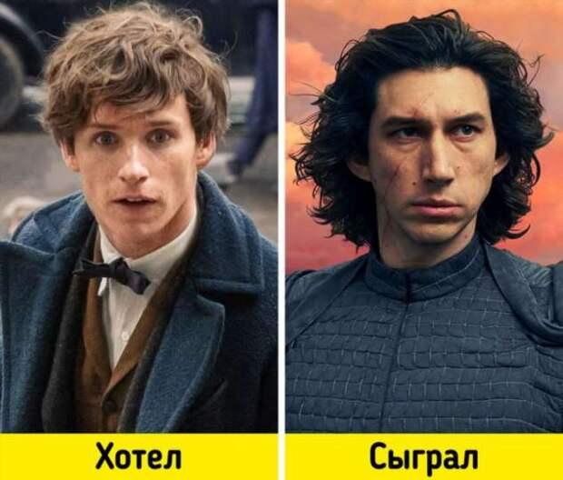 15+ актеров, на которых смотришь и думаешь: «Они реально собирались сниматься в этом фильме?»