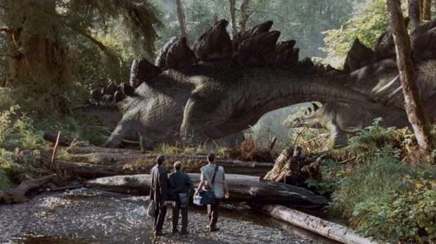 Можно ли возродить динозавров?