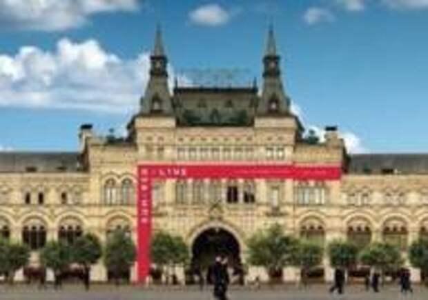 На Красной площади пройдет фестиваль современного искусства