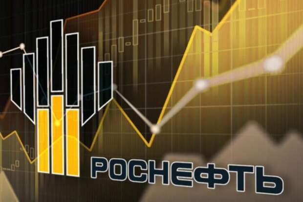 Отчетность «Роснефти» способствовала росту акций компании