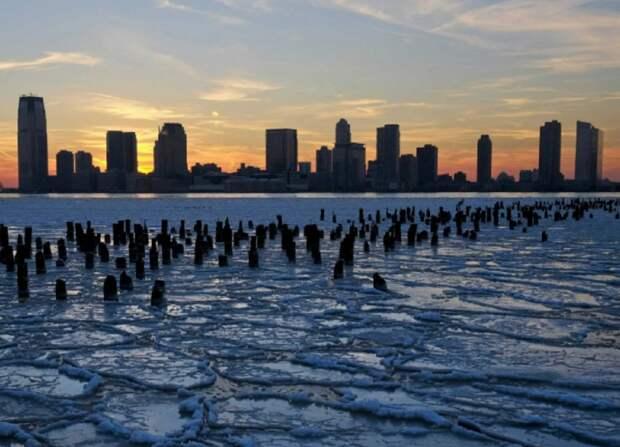 Ученый Семенов: глобальное потепление грозит Крыму аномальной погодой