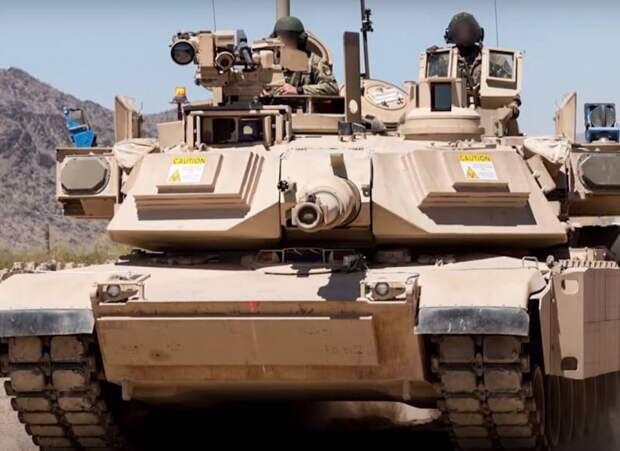Оборонительная «Меркава» и наступательный «Абрамс»: о преимуществах каждого из танков