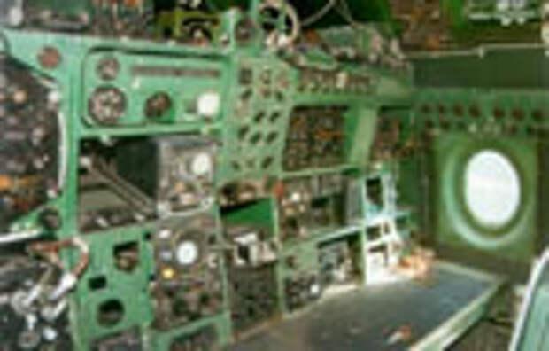 Дальний бомбардировщик Type 667 Valiant