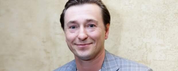 Сергей Безруков поделился своими мыслями по поводу современного высшего образования