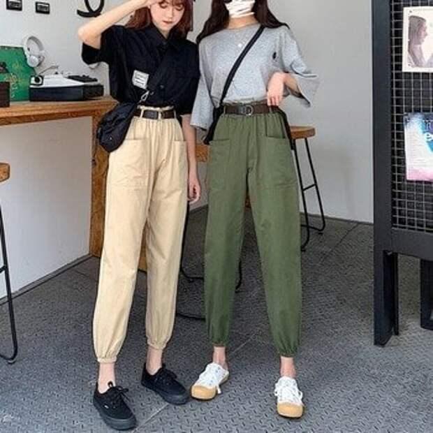 Самые стильные брюки для лета 2020
