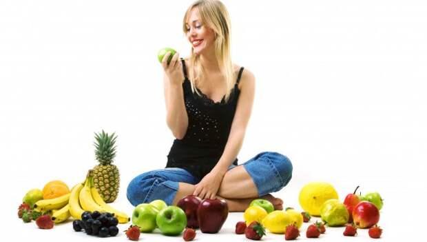 Ежедневно употребляйте хотя бы один из продуктов с высоким содержанием антиоксидантов