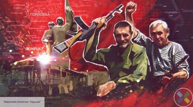 Грызлов рассказал, за что воюют жители Донбасса против Украины