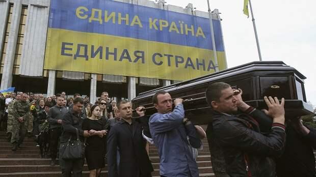 США и Британия не помогут: эксперт рассказал, сколько еще сможет протянуть Украина