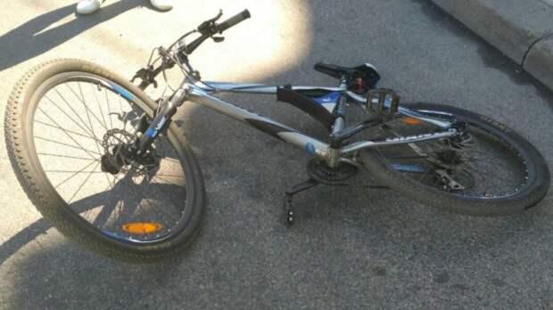 Юный велосипедист погиб под колесами автобуса под Пермью