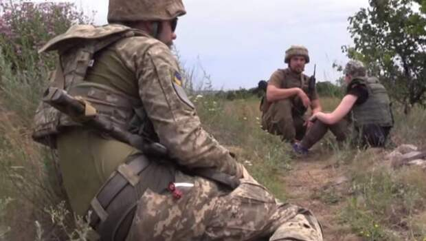 Неадекватность Украины приведёт к новым терактам
