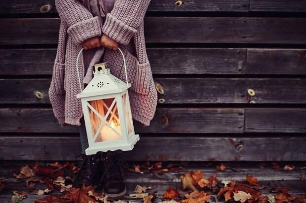 Тест: Готовы ли вы к переменам этой осенью?
