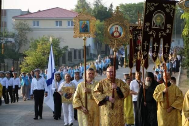 В Севастополь придут гости из Магадана