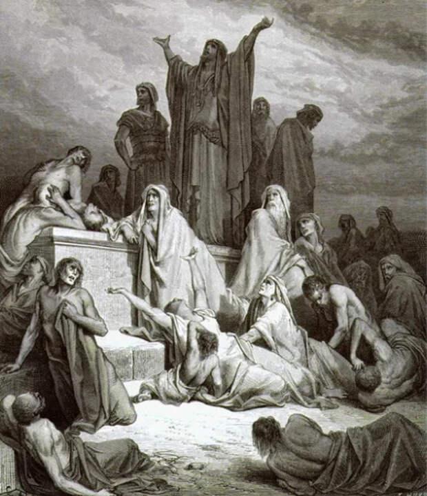 Чудо древней молитвы