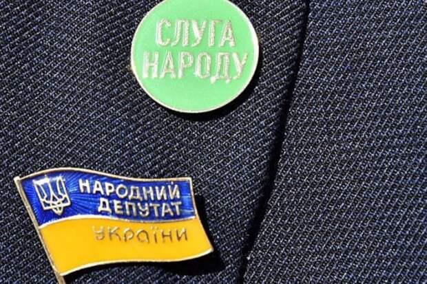 "В Коростене избили депутата ""Слуги народа"" - в партии требуют расследования"