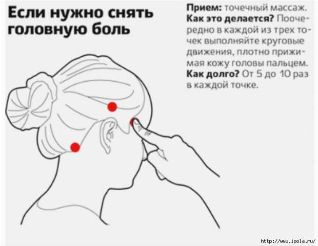 """alt=""""Головная боль и как с ней бороться?""""/2835299_TOChKI_SNYaTIYa_GOLOVNOI_BOLI (700x544, 110Kb)"""