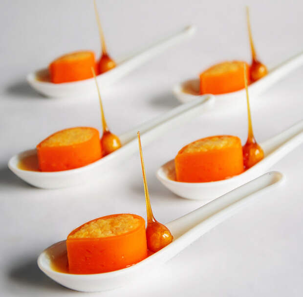 Фото к рецепту: Элегантная сырная закуска