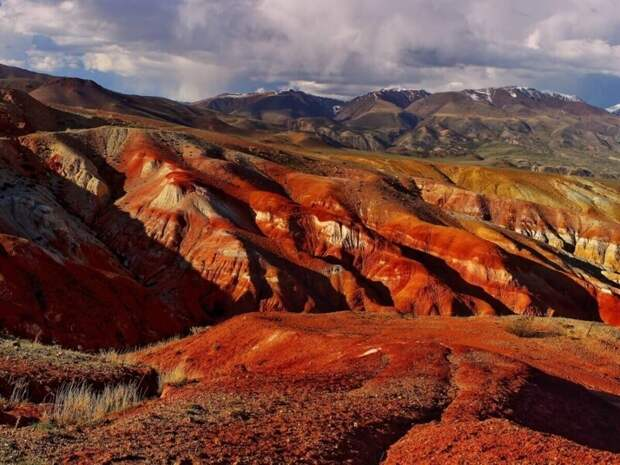 8 причин отправиться в путешествие на сказочный Алтай