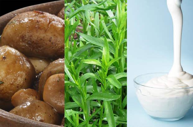 Сочетания вкусов, которые делают любую еду вкуснее