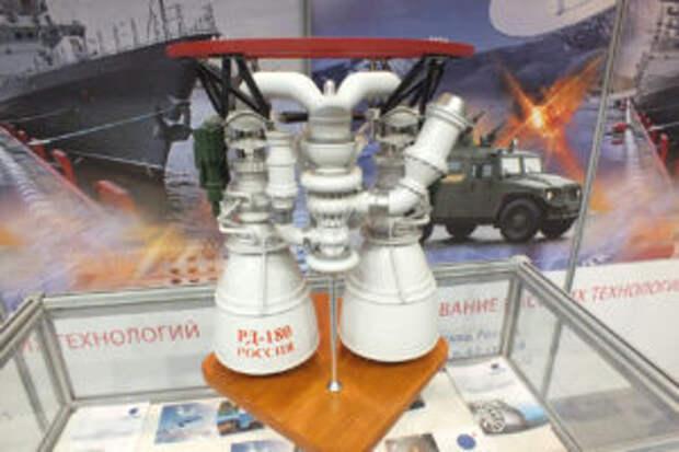 В США уверяют, что ракетный двигатель Merlin превзошел российский РД-180