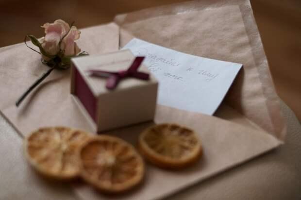 10 советов по созданию романтичных подарков, или За притяжение влюблённых гравитация не отвечает