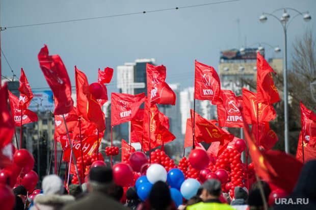 КПРФ отобрала уЕРдва российских региона навыборах вГосдуму