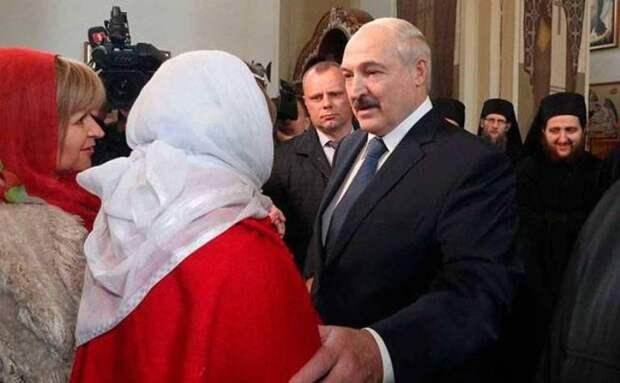 Монахи, спортсмены, рабочие. Лукашенко мог заразить тысячи людей. Что с ними – никто не знает