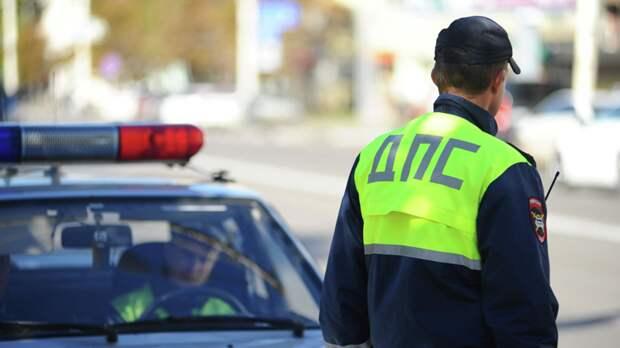 В Чувашии завели дело по факту ДТП с участием 17-летнего подростка