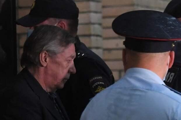 ЛПДР готовит проект амнистии в том числе для освобождения Ефремова