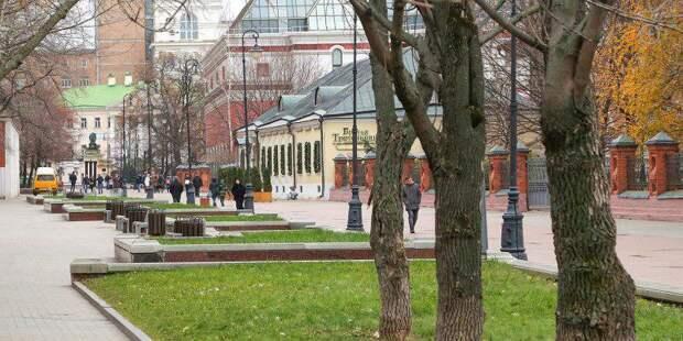 Собянин призвал депутатов Мосгордумы принять активное участие в развитии программы «Мой район»/Фото: mos.ru