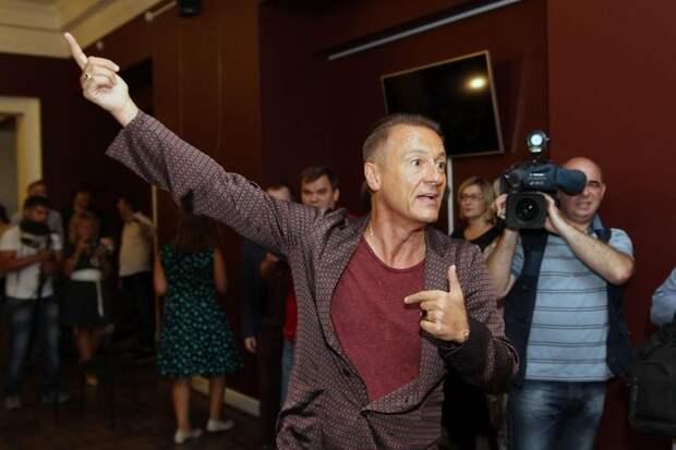 Олег Меньшиков: «Актерская профессия – идиотская»
