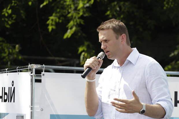 После приговора Навальному России грозят новые санкции от ЕС