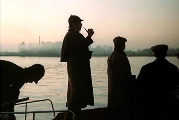 Фото №5 - 11 фактов об 11 сериях «Приключений Шерлока Холмса и доктора Ватсона», сэр