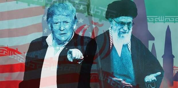 Государственный переворот в Иране