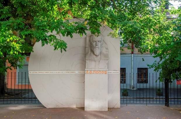 Малоизвестные памятники Одессы