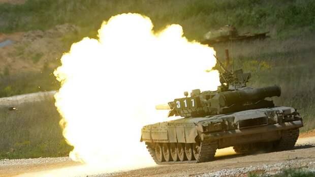 Зачем Россия возвращает в строй газотурбинные танки