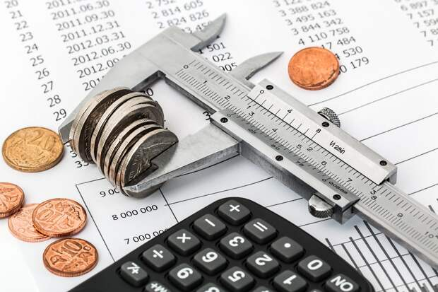 Власти Удмуртии ожидают рост ВРП в 2021 году на уровне 2,4%
