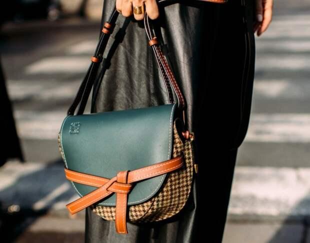 Модные сумки грядущей осени. Какую выбрать