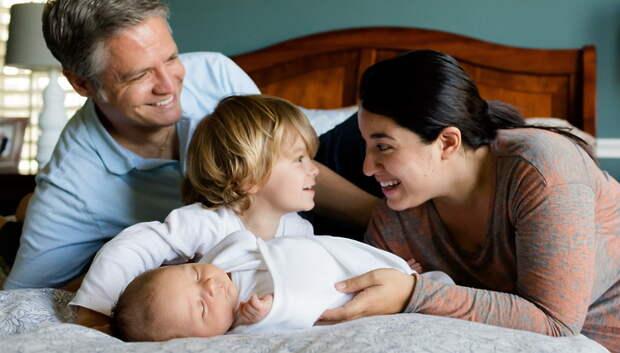Какая помощь положена семьям с детьми в период эпидемии коронавируса
