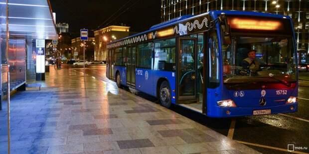 Собянин утвердил льготы на проезд аспирантов в общественном транспорте/Фото: mos.ru