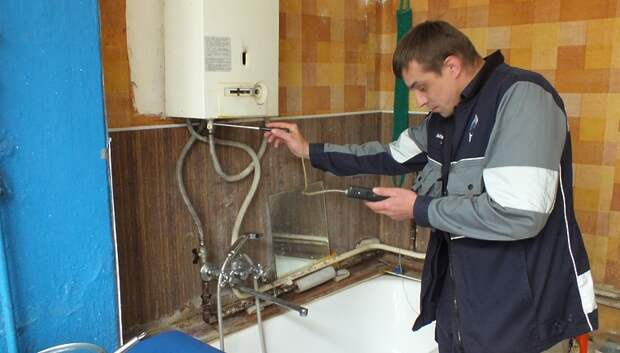 Проверка газового оборудования на улице Школьная продолжится до 29 ноября