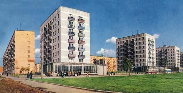 Бесплатные квартиры в СССР. Это правда или миф?