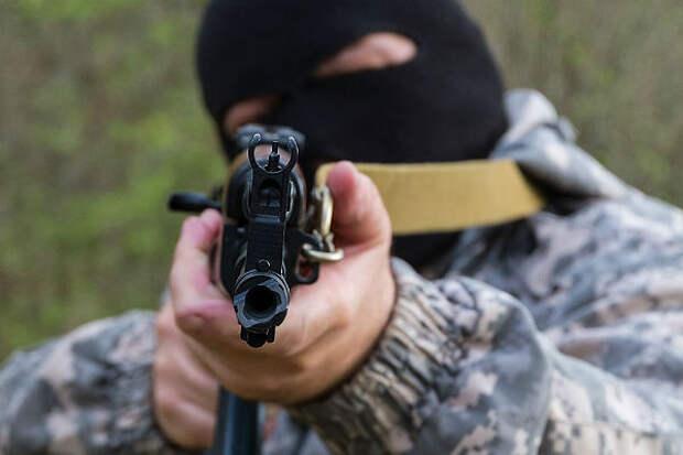 Задержанные в Белоруссии «вагнеровцы» нашлись на «Миротворце»